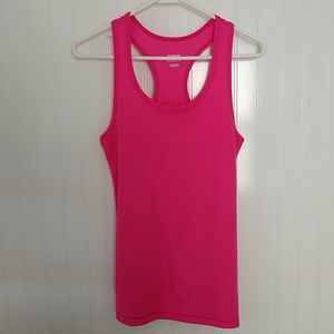 Reebok Work Out Top Size M